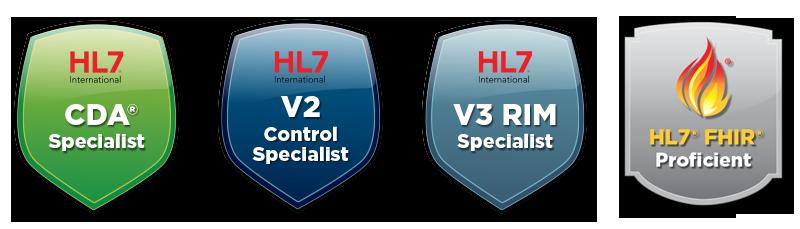 HL7 Certification