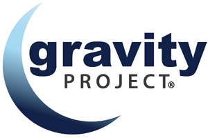 Gravity Project logo
